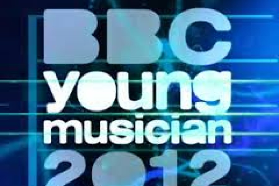 BBC Young Musician 2012, Strings Final