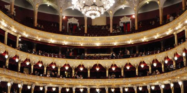 Odessa Festival of Violins