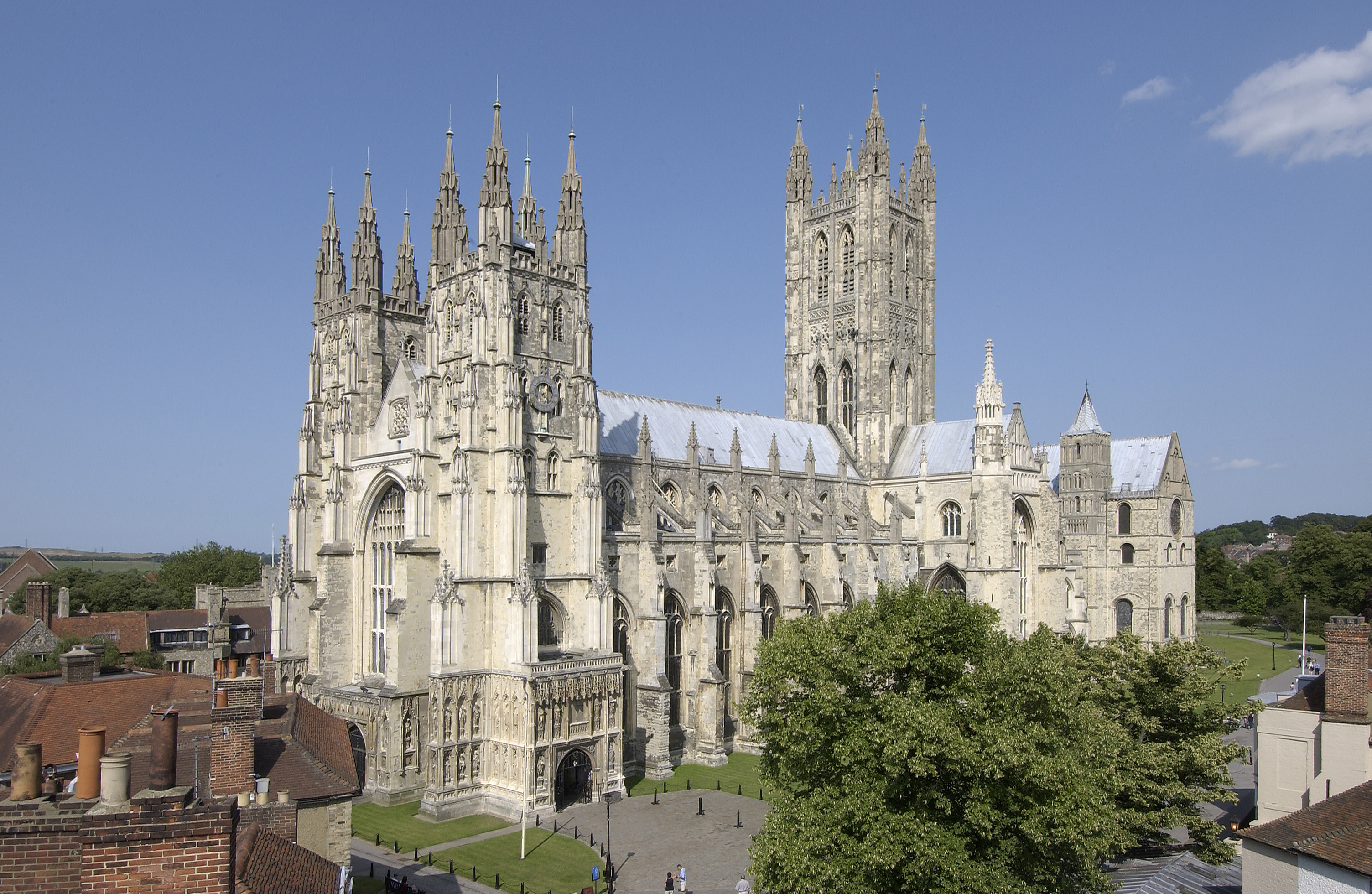 The Lark Ascending at Canterbury Cathedral