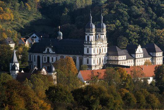 Kloster Schöntal Competition